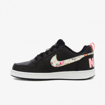 NIKE Pantofi sport COURT BOROUGH LOW VF (GS)
