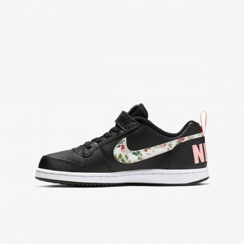 NIKE Pantofi sport COURT BOROUGH LOW VF (PSV)