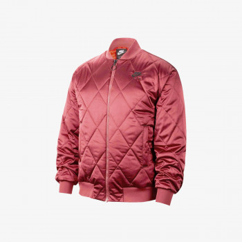 NIKE Jachete W NSW AIR SYN FILL JKT SATN
