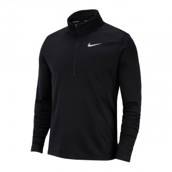 NIKE Bluze M NK PACER TOP HZ