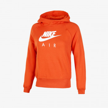 NIKE Hanorace W NSW AIR HOODIE BB
