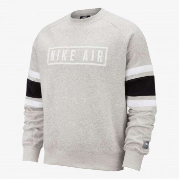 M NSW NIKE AIR CREW FLC