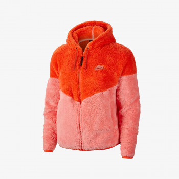 NIKE Hanorace cu fermoar W NSW WR JKT WINTER