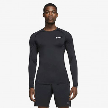 NIKE Tricou maneca lunga M NP TOP LS TIGHT
