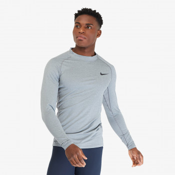 NIKE Tricou maneca lunga M NP TOP LS TIGHT MOCK