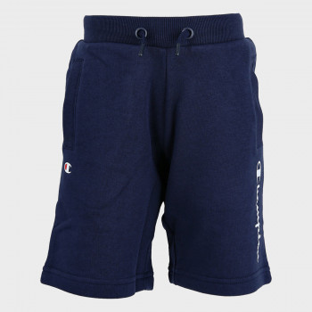 CHAMPION Pantaloni scurti BOYS PRINT LOGO SHORTS
