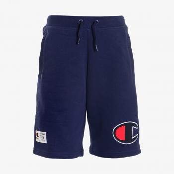 CHAMPION Pantaloni scurti BOYS ALL OVER SHORTS