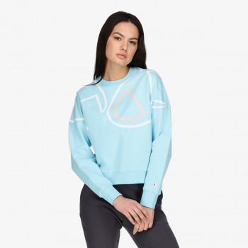 CHAMPION Hanorac CHAMPION Hanorac CHAMPION Hanorac LADY ROCH INSP CREWNECK