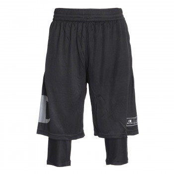 CHAMPION Pantaloni scurti BASKET PERFORMANCE L SHORTS