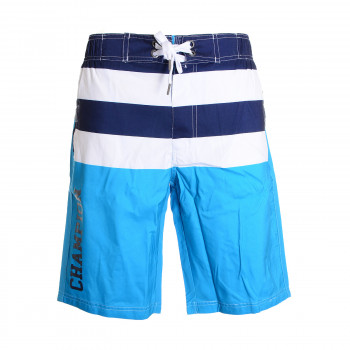 CHAMPION Shorturi inot COLORS STRIPES SWIM SHORTS