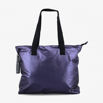 CHAMPION Genti SHINY TOTE BAG
