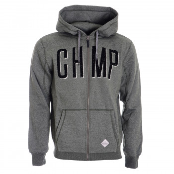 CHAMPION Hanorace cu fermoar CHAMP FULL ZIP HOODY