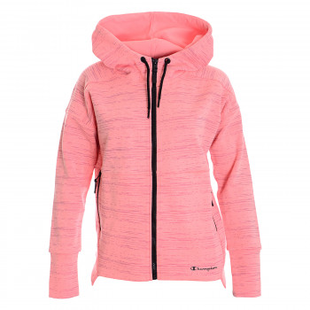 CHAMPION Hanorace cu fermoar TECH LADY FULL ZIP HOODY