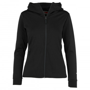 CHAMPION Hanorace cu fermoar LADY TECH FULL ZIP HOODY