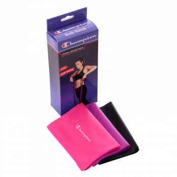 CHAMPION Aparate fitness BODY BANDS (3 IN 1)