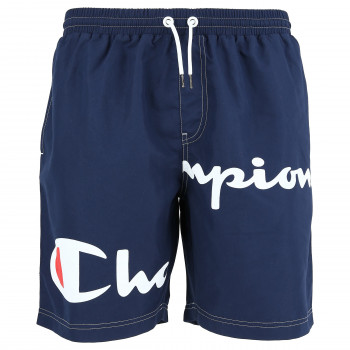 CHAMPION Shorturi inot CROP LOGO SWIM SHORTS