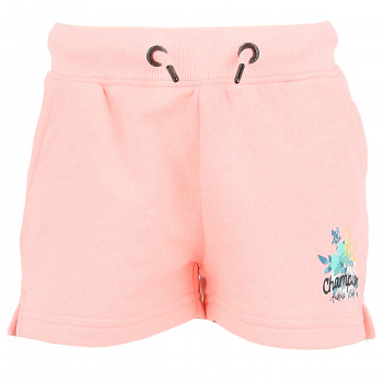 CHAMPION Pantaloni scurti FLOWERS SHORTS