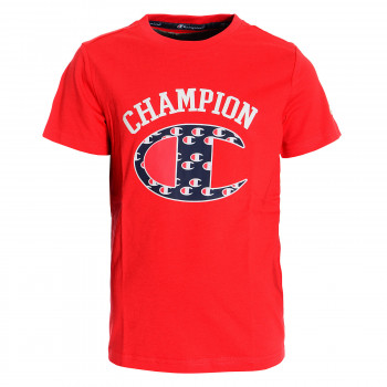 CHAMPION Tricouri URBAN LOGO T-SHIRT