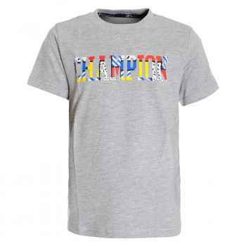 CHAMPION Tricouri SQUARE T-SHIRT