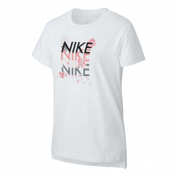 NIKE Tricouri G NSW TEE DPTL SUPER GIRL WILD