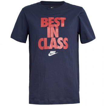 NIKE Tricouri B NSW TEE BEST IN CLASS