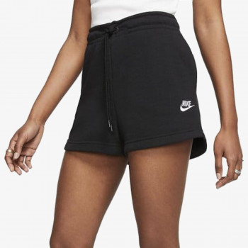NIKE Pantaloni scurti W NSW ESSNTL SHORT FT