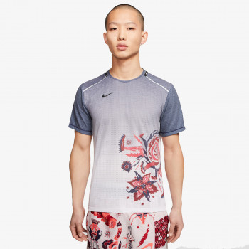 NIKE Tricouri M NK WILD RUN RISE 365 TOP SS