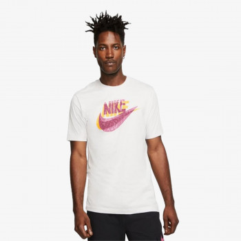 NIKE TRICOURI M NSW HAND DRAWN LOGO SS TEE