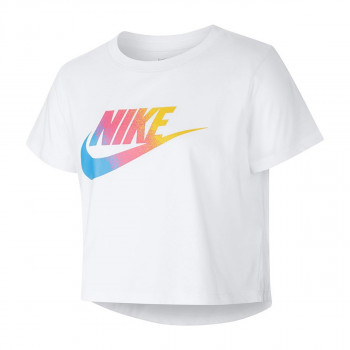 NIKE Tricouri G NSW TEE STMT CROP