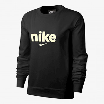 NIKE Hanorac W NSW CREW HBR VRSTY