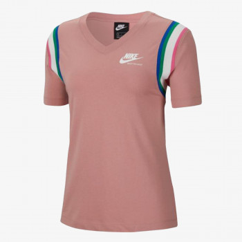 NIKE TRICOURI W NSW HRTG TOP