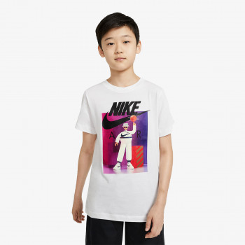NIKE TRICOURI B NSW TEE NIKE AIR FA20 2