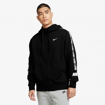 NIKE Hanorace M NSW REPEAT FZ HOODIE FT