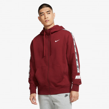 M NSW REPEAT FZ HOODIE FT