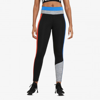 W NIKE ONE CLRBK 7/8 TIGHT