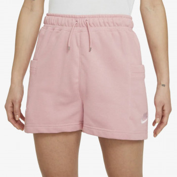 NIKE Pantaloni scurti W NSW AIR SHORT FLC HR