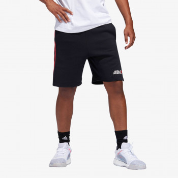 adidas Pantaloni scurti MARQUEE SHORT