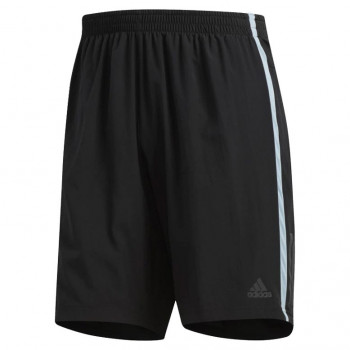 ADIDAS Pantaloni scurti OWN THE RUN 2N1