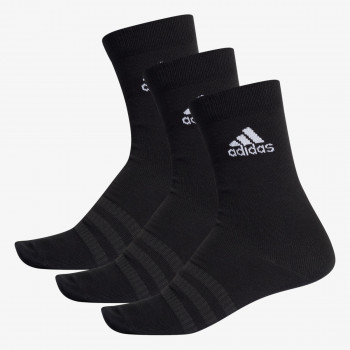 adidas Sosete LIGHT CREW 3PP