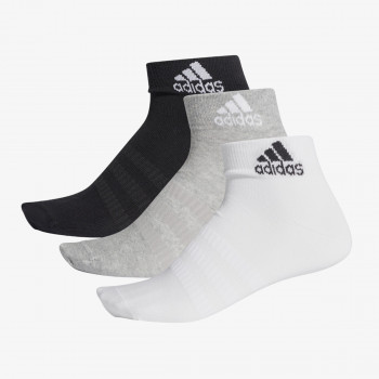 ADIDAS Sosete LIGHT ANK 3PP