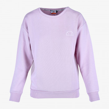 ELLESSE Bluze trening LADIES RESORT CREWNECK