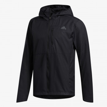 adidas Jachete adidas Own the Run Hooded Wind Jacket