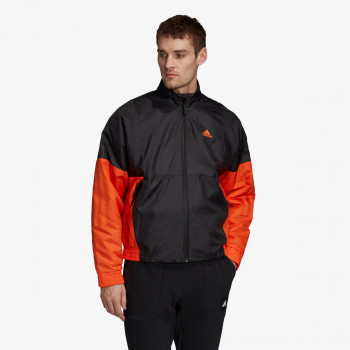 adidas Jachete adidas Back to Sport Lite Insulated Jacket