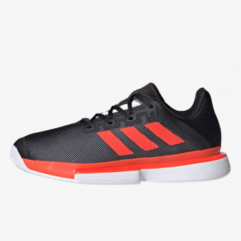 adidas Pantofi sport adidas SoleMatch Bounce Hard Court Shoes