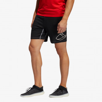 adidas Pantaloni scurti FB HYPE SHORT