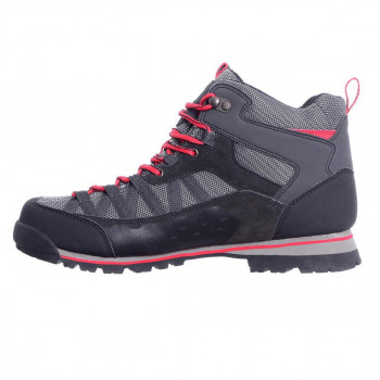 KARRIMOR PANTOFI SPIKE MID WEATHERTITE BLACK/RED