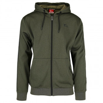 VIZARD FULL ZIP HOODY
