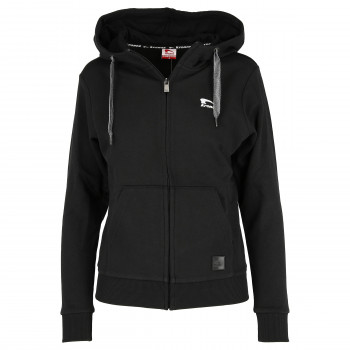 KRONOS AMNESTY FULL ZIP HOODY MNS