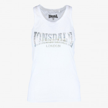 LONSDALE Maiouri FLAG W TANK TOP