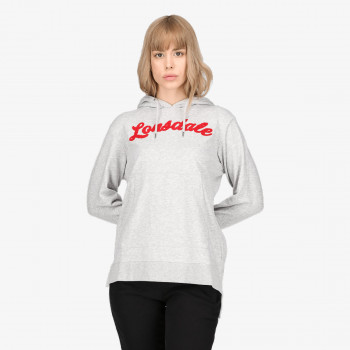 LONSDALE Hanorac RETRO LADY HOODY